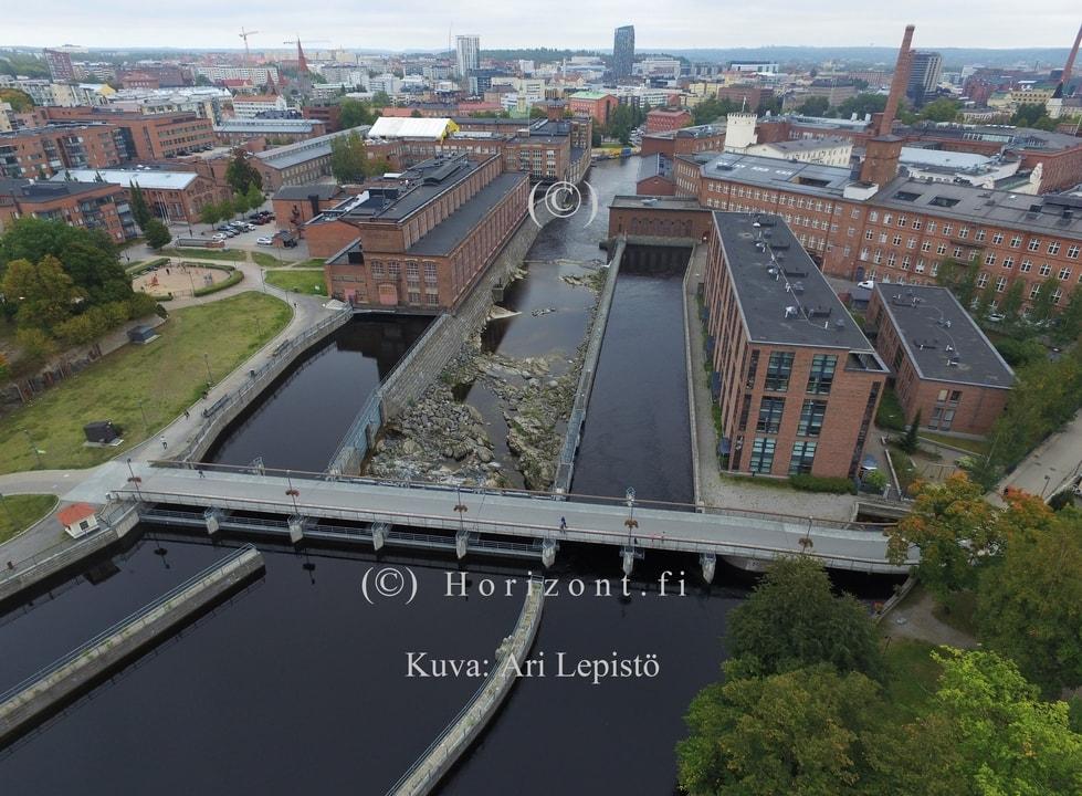 Tampere Käräjäoikeus