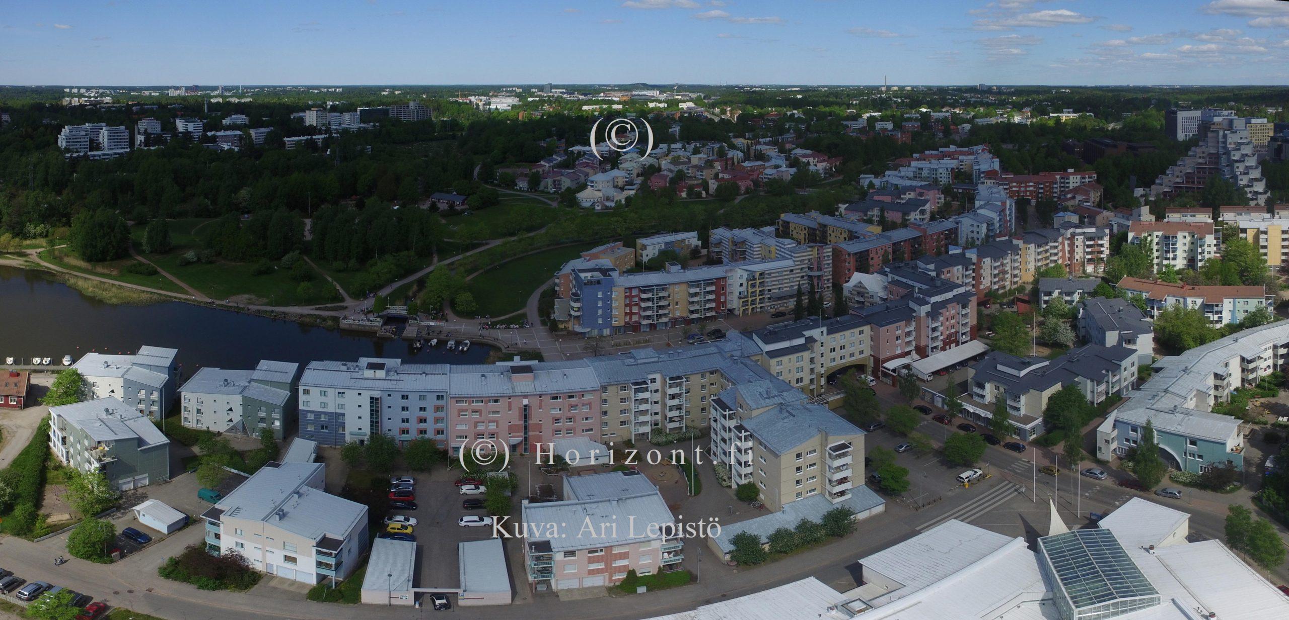 Kaatopaikka Nurmijärvi