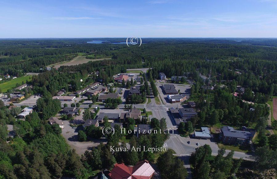 LOPEN KIRKONKYLÄ – Loppi, 6/2018