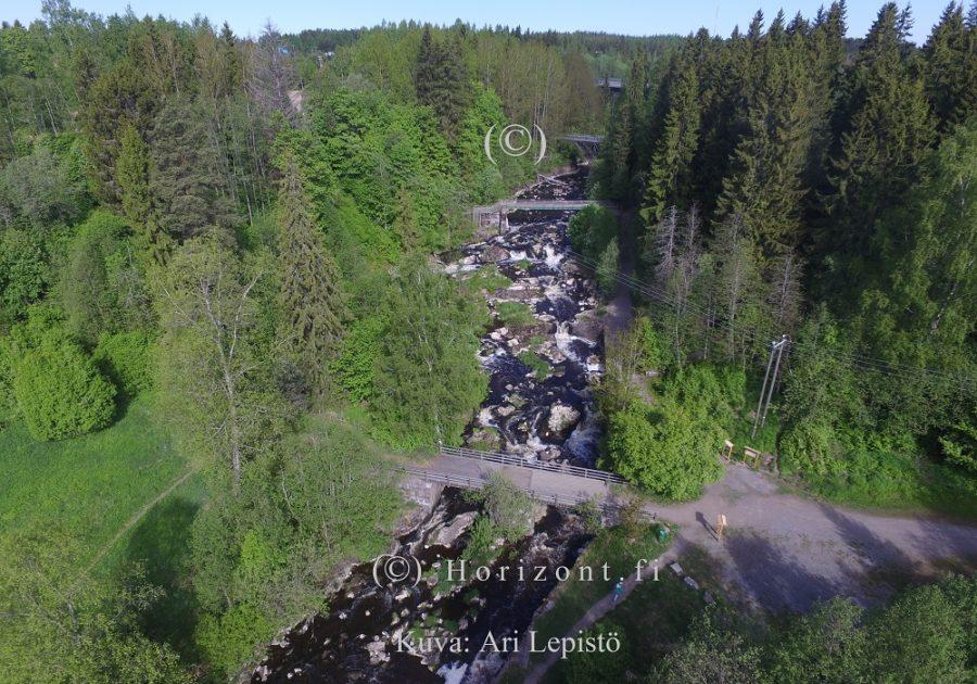 MYLLYKOSKI - Nurmijärvi, 6/2017