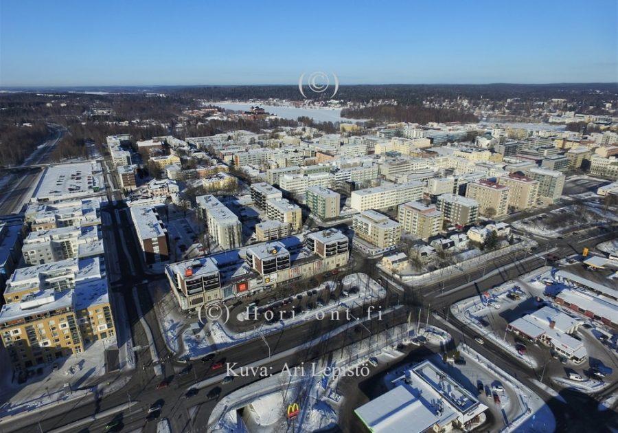 HÄMEENLINNA - Hämeenlinna, 2/2018