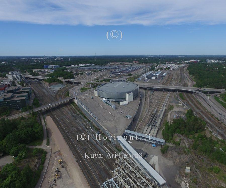 HARTWALL AREENA – Helsinki, 6/2018
