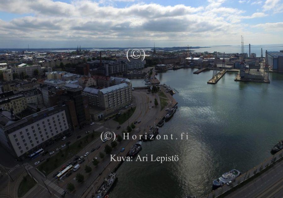 HIETALAHTI - Helsinki, 7/2018