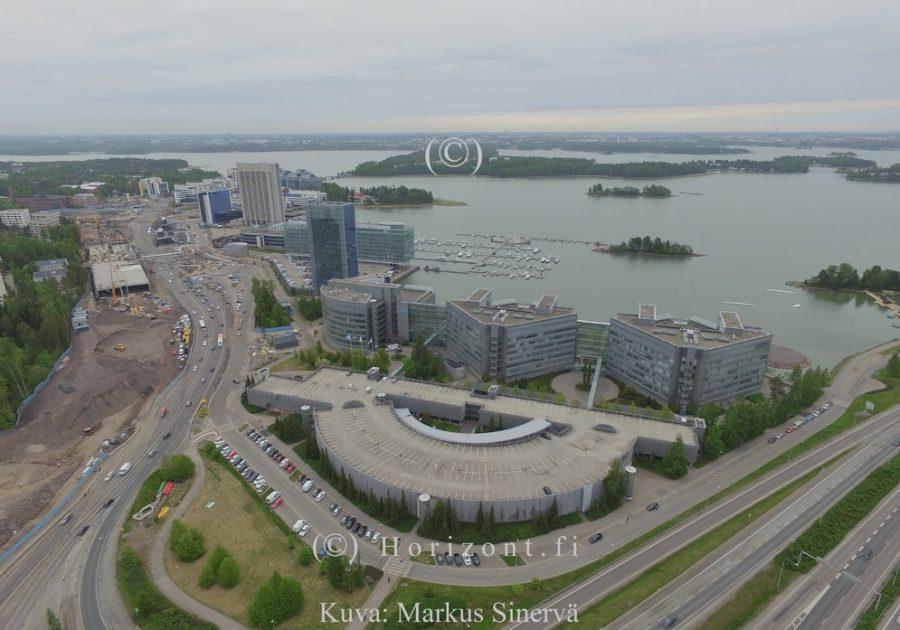 KEILANIEMI - Espoo, 6/2017