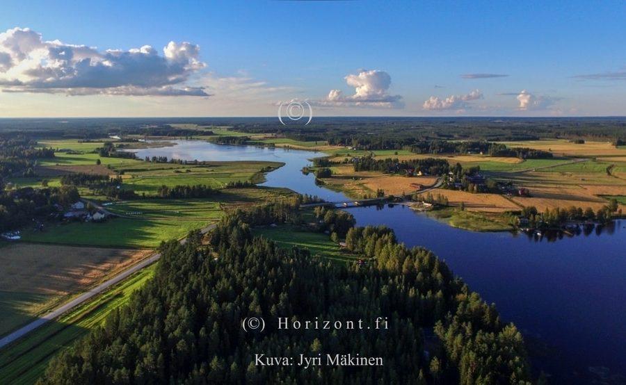 KUORTANEENJÄRVI - Kuortane, 2016/2017