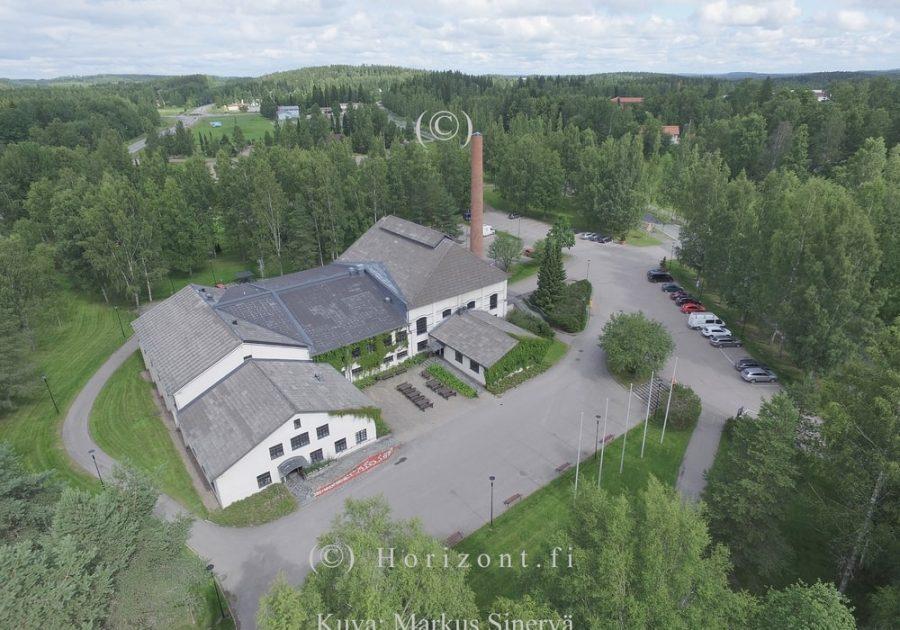 SUOMEN LASIMUSEO - Riihimäki, 7/207