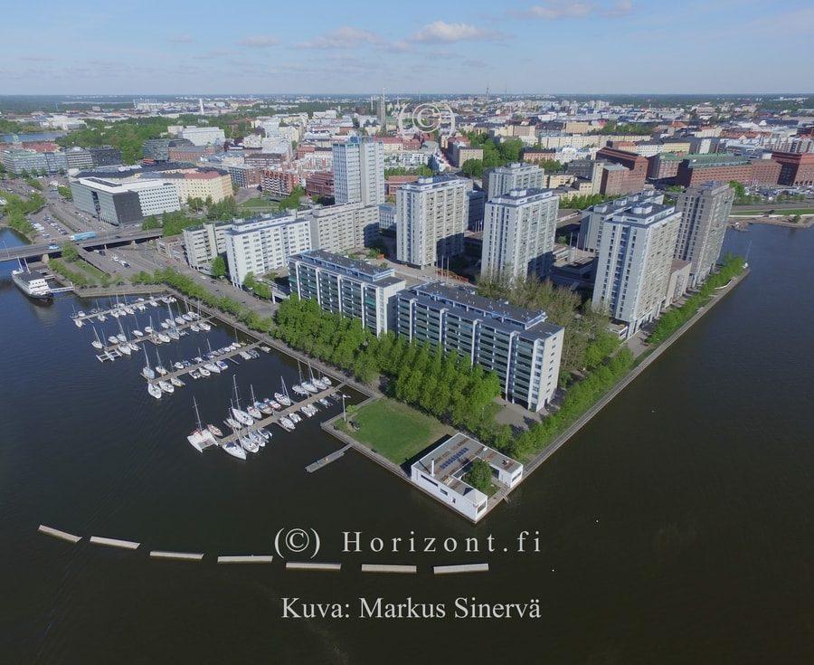 MERIHAKA - Helsinki, 5-6/2017