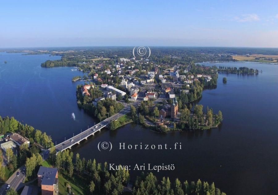 VAMMALAN TAAJAMA – Sastamala, 9/2018