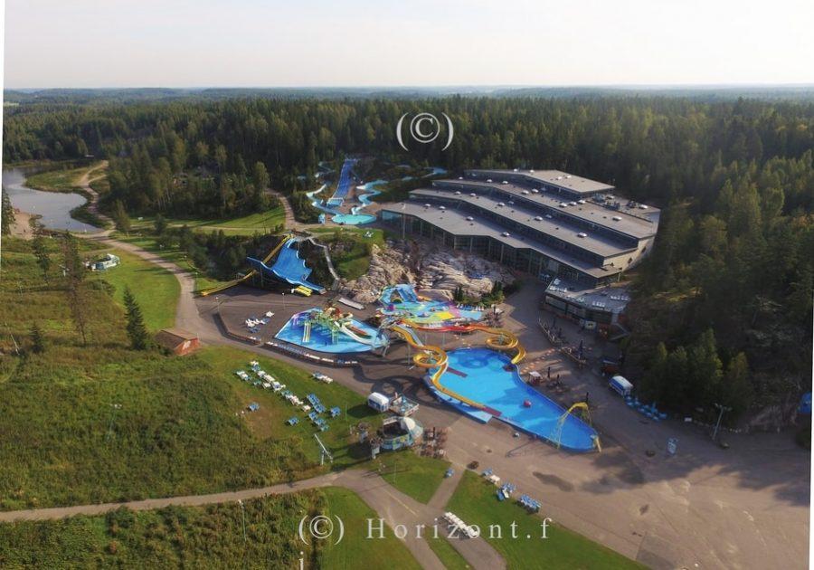 SERENAN VESIPUISTO - Espoo