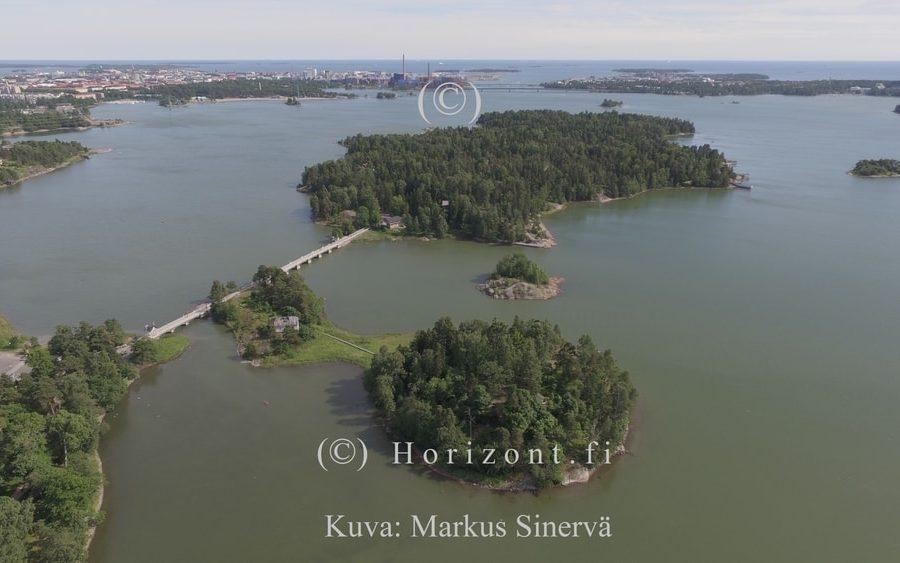 SEURASAARI - Helsinki, 6/2017