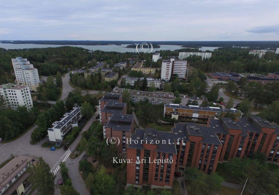 SOUKKA – Espoo, 8/2018