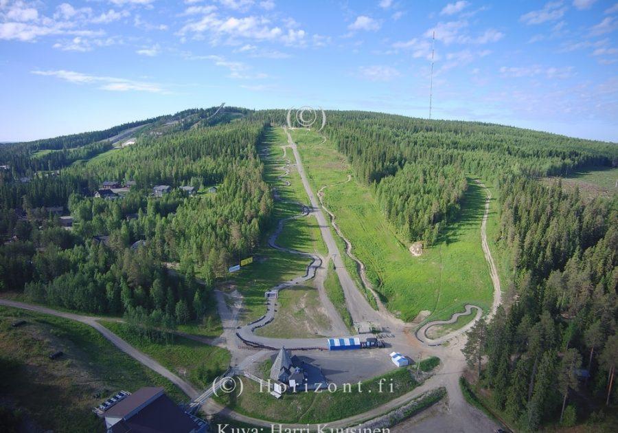 VUOKATIN RINTEET - Sotkamo, 7/2017