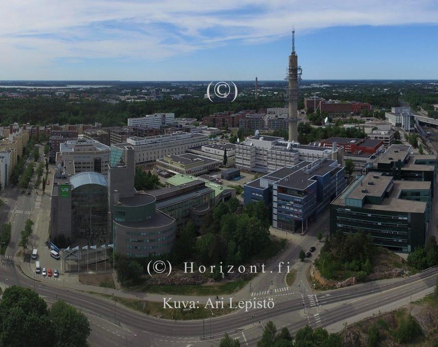 ISO PAJA – Helsinki, 5/2018