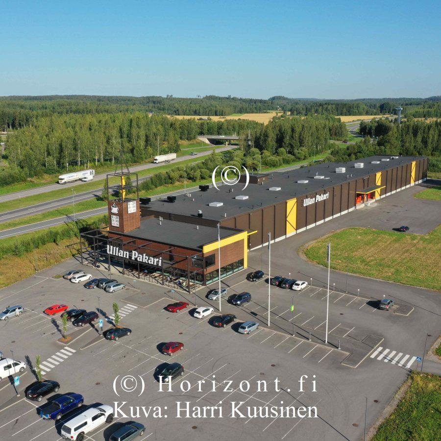 ULLAN PAKARI – Riihimäki, 2020