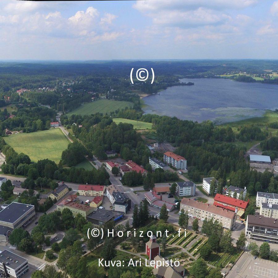 air photo finland